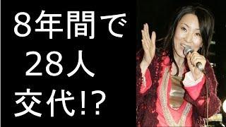 【衝撃】「広瀬香美」問題 で事務所社長が反論…『ロマンスの神様』のあ...