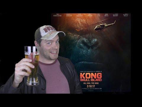 Kong: La Isla Calavera - Reseña - Memento del Cine