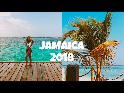 JAMAICA TRAVEL DIARIES   SAVANNAH MILLER