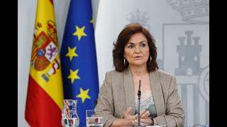 ¿Por qué Pedro Sánchez veía delito de rebelión en mayo y ahora no?