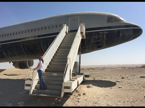 My UAE Dream | Leaving the UAE, going on a dream island holiday, becoming a pilot???