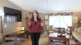 Deep Creek Lake - Lake Access Home For Sale