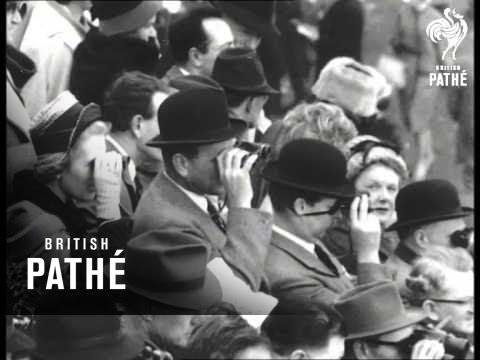The Grand National - 1961 (1961)