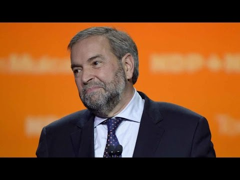 Canada Election 2015: What went wrong in the NDP campaign