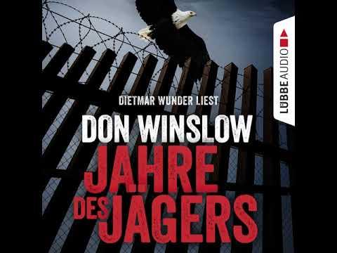 Jahre des Jägers YouTube Hörbuch Trailer auf Deutsch