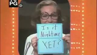 Match Game PM (Episode 2) (Planet BLANK) (Taped 7/13/1975)