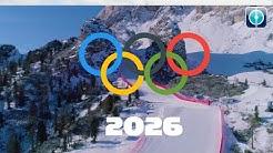 Olympische Winterspiele 2026: Entscheidung gefallen