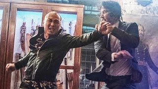 What Is The Best Movie Fight Scene Ever?
