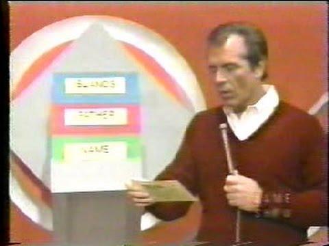 Trivia Trap (January 21, 1985): Jean/David/Barbara vs Kelly/Gretchen/Sandy