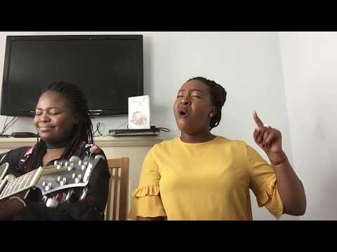 Sarah Ikumu- 'I'd rather go blind' by Etta James