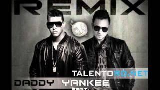 La Despedida Remix Daddy Yankee Ft Tony Dize Con Letra !!!!!!!