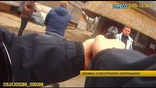 Копы изъяли у вооруженной банды янтаря на сумму 4,5 млн грн