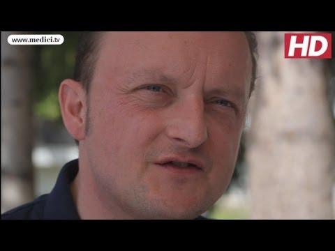 François Leleux - Verbier Festival 2013 - Interview