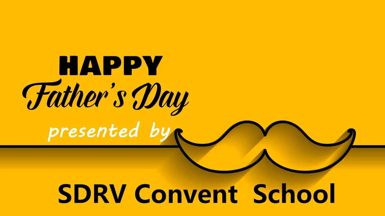 Father's Day Celebration (Online)