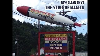 The Stuff of Magick (Rocket Center Remix)
