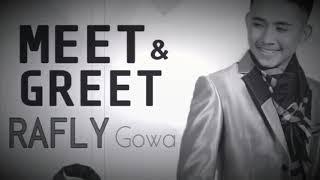 Rafly Gowa DA Meet Greet Ramayana Lung