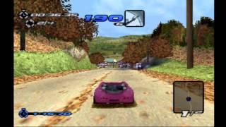 Need For Speed III Hot Pursuit (El Nino + Cops + Fun Cheats) (PS1) (HD)