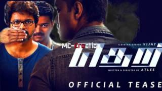 Theri movie Motion And kakki Sattai Bgm Music Theme with Vijay Movie HD 2016
