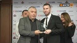 Николай Йорданов е съдия №1 за 2018 година