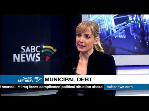 SALGA's Nhlanhla Ngidi on municipal debt