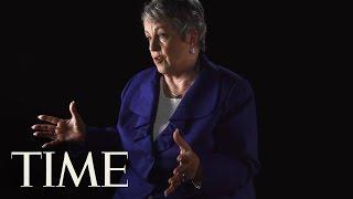 Georgia State Senator Nan Orrock Remembers The March On Washington & How It Changed Her | MLK | TIME