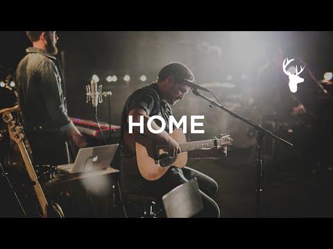 Home - Bethel Music Lyrics