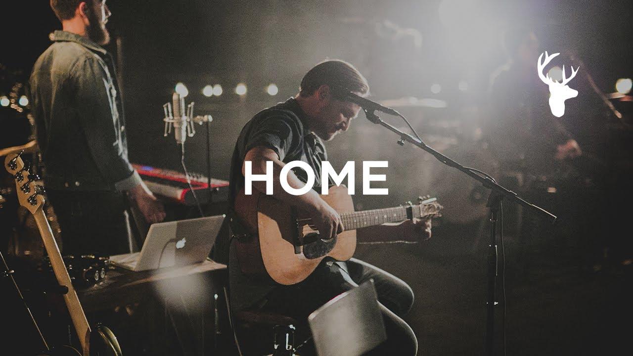Home (LIVE) - Hunter Thompson | We Will Not Be Shaken