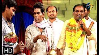 Chammak Chandra Performance | Extra Jabardasth | 7th June 2019    | ETV Telugu
