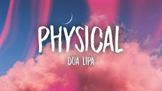 Download Lagu Dua Lipa - Physical MP3