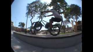 PRIMATE X MARY JANE / Skate Plaza Pueblo Libre