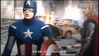 Phim | LMHT Bao công và đồng bọn Tâp4 | LMHT Bao cong va dong bon Tap4