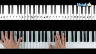 """Video How to Play """"Circle of Life"""" from Disney's """"The Lion King"""" by Elton John on Piano download MP3, 3GP, MP4, WEBM, AVI, FLV September 2018"""