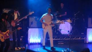 Albert Hammond Jr - Caught By My Shadow Live @ Islington Assembly Hall