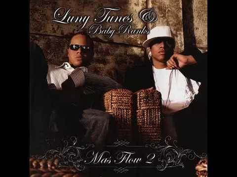 Luny Tunes Y Baby Ranks  - Mas Flow 2