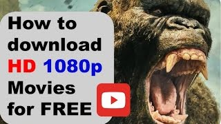 Best Website for download Hd Movies for Free -720p 1080p Blu-ray quality