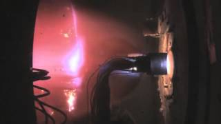 New Heat Shield Material for Space X Dragon | NASA Ames Spacecraft Re-entry