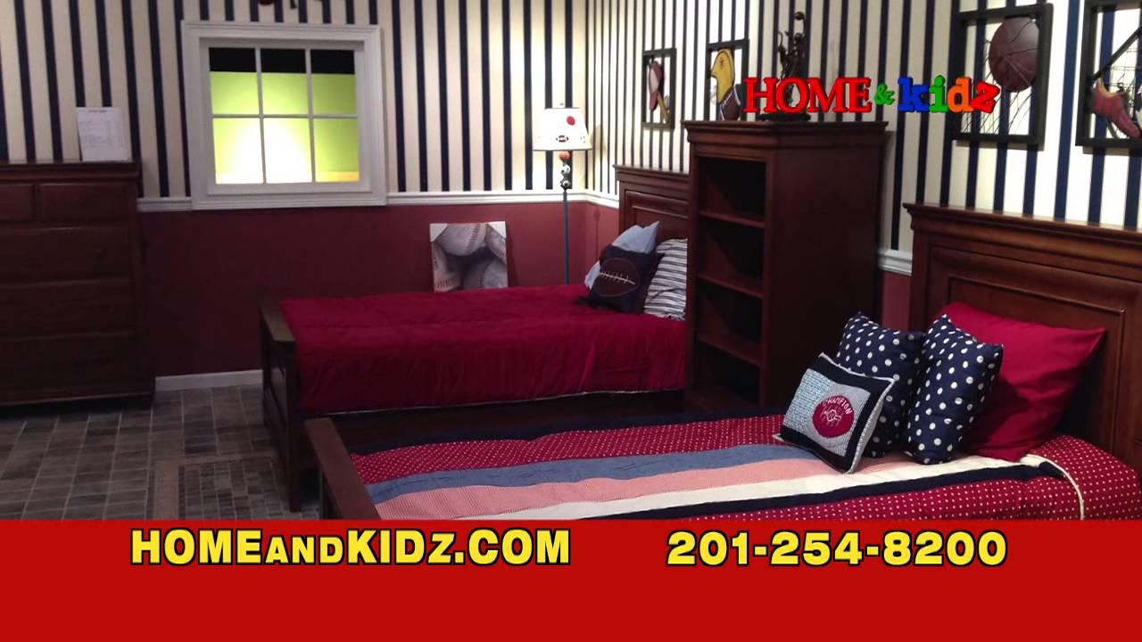 Home And Kidz   YouTube