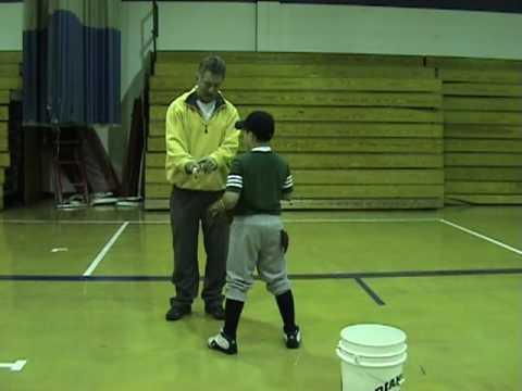 High School Baseball from Oduvan Sport