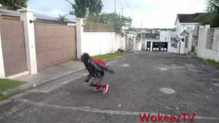 WokeezTV Jerkin session 1.wmv