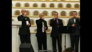 Музыкальная группа Зов любви (Ольшаны)