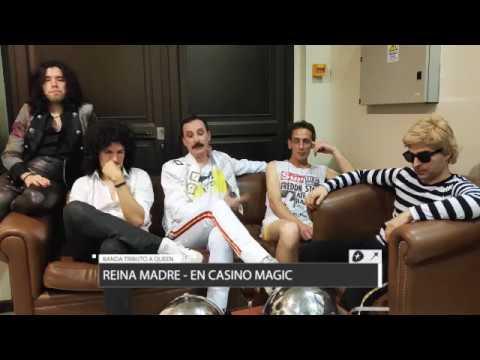 Queen Reina Madre Entrevista- Fedorco Producciones