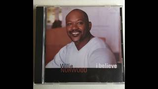 "Willie Norwood ""Pray for Me"" Lyric Video"