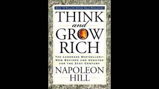 Napoleon Hill Think And Grow Rich Full Audio Book - Change Your Financial Blueprint