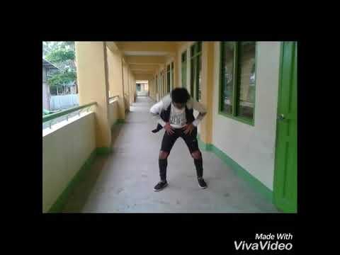 FALLIN skustaclee EXB JROA, NGU EXtreme dance cover choreo prince edrian azarcon wod