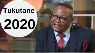 """Tundu Lissu  atangaza  """"Vita"""" na JPM  2020"""