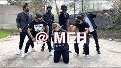 @ MEH - Playboi Carti | @THEFUTUREKINGZ (Dance Video)