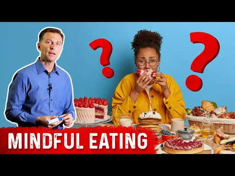 Do You Overeat When Distracted?