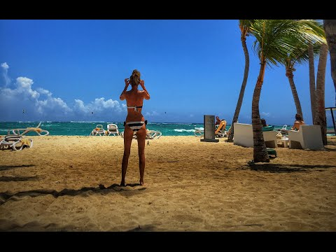 Mauritius 2015 Aftermovie RIU Le Morne GoPro and Drone footage