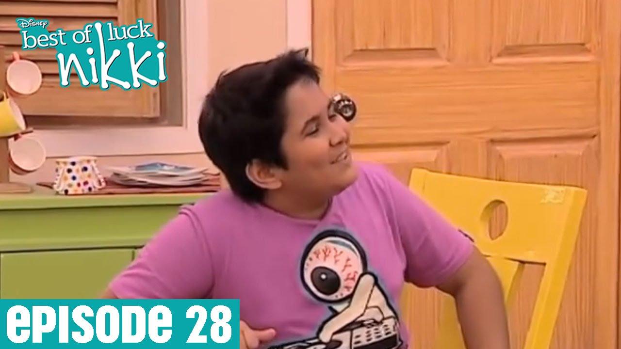 Download Best Of Luck Nikki   Season 2 Episode 28   Disney India Official