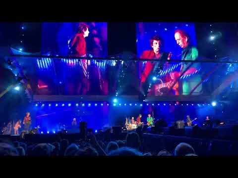 "8/10/19 ""Gimme Shelter"" The Rolling Stones at Denver Mile High Stadium"